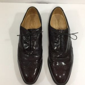Johnson & Murphy Heritage Wingtips